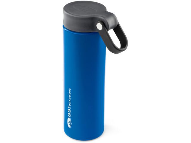 GSI Microlite 500 Twist Bidon, blue